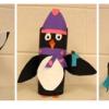 Pingouin 3D