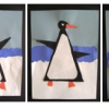 Pingouin collage