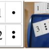 Ateliers nombres 0 à 10