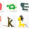 Alphabet – animaux