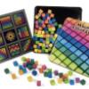 Cubes magnétiques