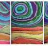 Paysages (couleurs froides-chaudes)