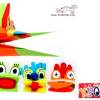 Pliages animaux-marionnettes