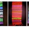 Arts visuels couleurs chaudes-froides