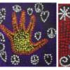 Main style aborigène