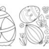 Graphisme de Pâques