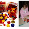 Pavages (attrimaths-pattern blocks)