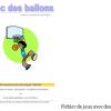 Jeux avec des ballons