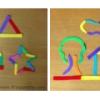 Lignes-puzzles