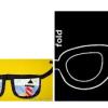 Souvenirs de vacances (lunettes)