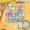 Sudoku des animaux
