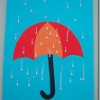 Il pleut …(pluie-nuage)