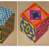 Cubes arts visuels