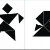 Tangram personnages