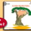 Fichier de lecture Pemf cycle 2, niveau 2 (CP)