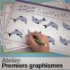 Premiers graphismes