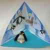 Paysage-pingouin