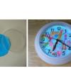 Horloge de classe personnalisée