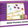 Ateliers premiers nombres