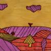Paysage graphisme