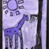Peinture monochrome