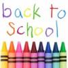 Coloriages rentrée des classes