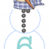 Construire des bonhommes de neige