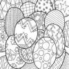 Coloriages de Pâques