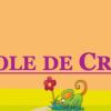 L'école de Crevette