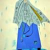 Il pleut …