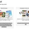 Générateur d'affiches de référence ou de cartes