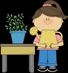 classroom-plant-helper-girl