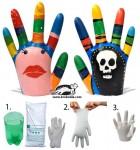 PLASTER-HANDS