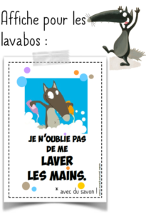 Affiches Divers