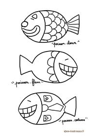 coloriage-poissons-d-avril-rigolos-copie