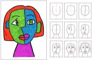 Cubism+Diagram