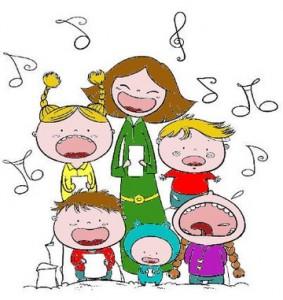 Images scolaires coins de la classe - Chorale dessin ...