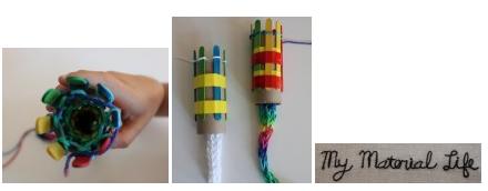 Tricotin - Comment faire du tricotin ...