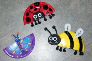 plate bugs