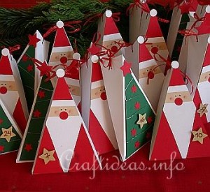 Christmas_Craft_-_Triangle_Gift_Boxes_Advent_Calendar
