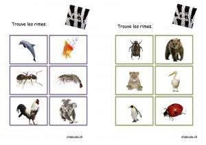 annexes images a poil et a plumes rimes2