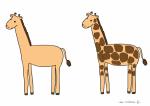 modeles-pate-a-modeler-girafe