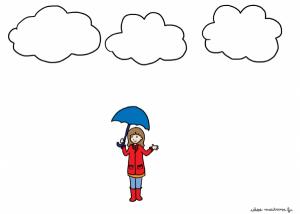 pate-a-modeler-pluie