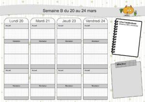 Semainier 2016-2017-1