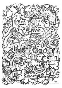 pattern131