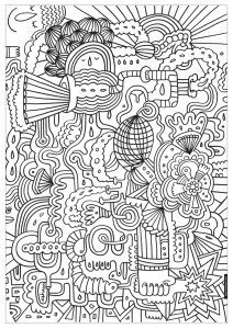 pattern136