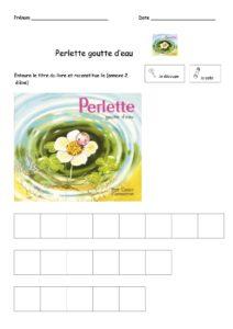 Perlette - couverture 3